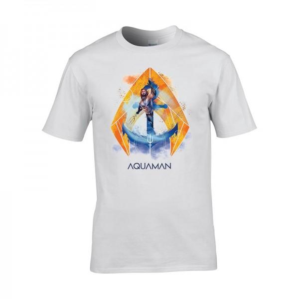 Tričko Aquaman