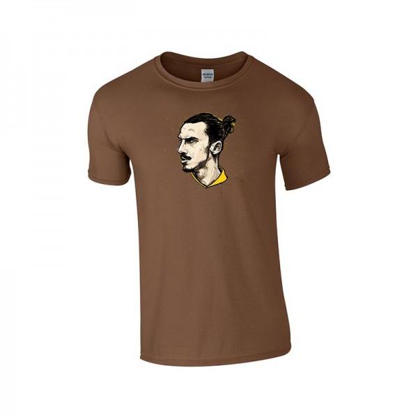 Tričko - Zlata Ibramovic 3